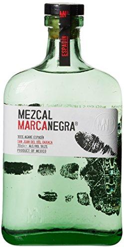 Marca Negra Espadin Mezcal Tequila (1 x 0.7 l)