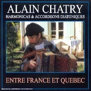 Entre France & Quebec