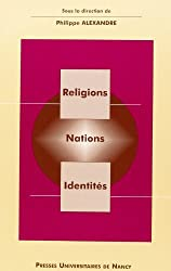 Religions, nations, identités