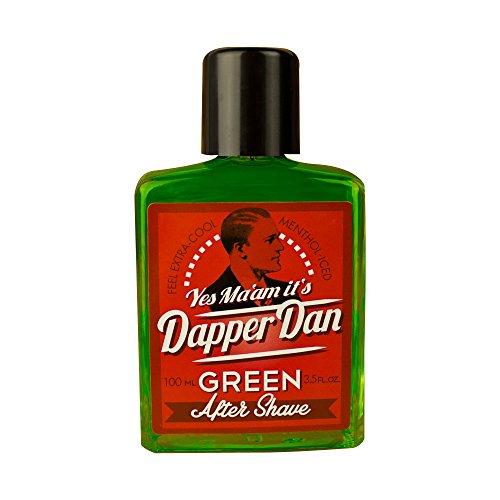 Don Draper After Shave Green, 1er Pack (1 x 100 ml)