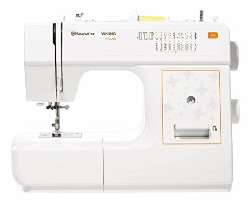 Husqvarna Viking H Class E 10 - Máquina de coser