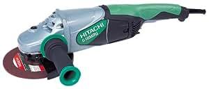 Hitachi g 18 2500W mRU meuleuse d'angle 180 mm