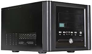 AvP Boîtier cube en aluminium pour PC