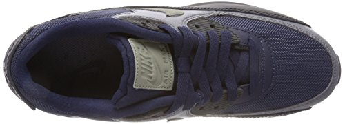 Stucco Black Low Obsidian Dark Essential Herren Nike Anthracite Air Blau 90 Top Max wnXvn8P6q1