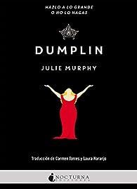 Dumplin par Julie Murphy
