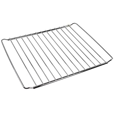 SPARES2GO Extendable Width Chrome Shelf For Spinflo Oven Cooker (Pack of 1, 2 or 3 Shelves) - low-cost UK light shop.