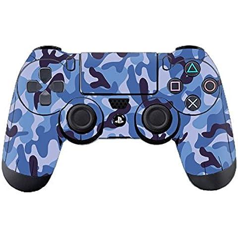 DOTBUY PS4 Controlador Diseñador Piel para Sony PlayStation 4 mando inalámbrico DualShock x 1 (Camouflage