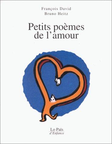 Petits poèmes de l'amour