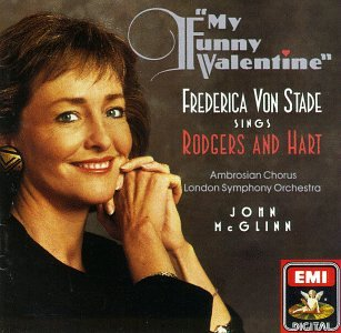 My Funny Valentine: Sings Rodgers & Hart