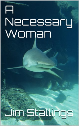 free kindle book A Necessary Woman