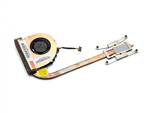 IPC-Computer CPU Lüfter inkl. Kühler (Uma) für Lenovo ThinkPad T450s Serie