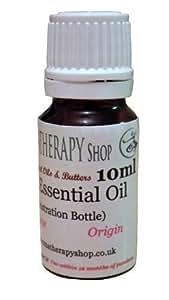 10ml Rose Geranium Pure Essential Oil