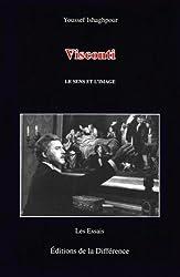 Visconti : Le sens et l'image