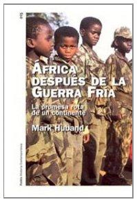 África después de la Guerra Fría: La promesa de un continente (Historia Contemporánea)