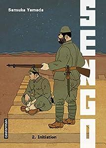 Sengo Edition simple Tome 2