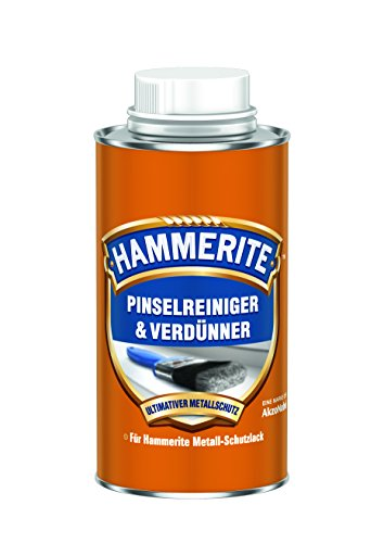 Hammerite  <strong>Temperaturbeständig bis</strong>   50 °C