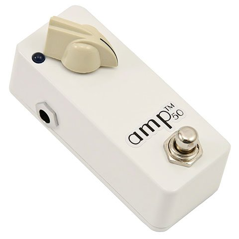 LOVEPEDAL AMP50 · PEDAL GUITARRA ELECTRICA