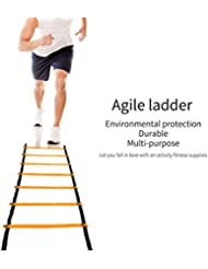 Entraînement Football échelle de vitesse Agilité Coordination