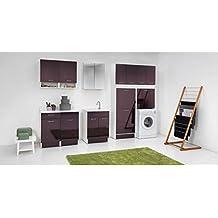 Bekannt Suchergebnis auf Amazon.de für: waschküche möbel UG27