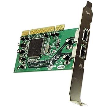 Belkin Hi-Speed USB 2.0 2-Port PCI Card