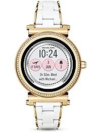 Michael Kors Unisex-Armbanduhr MKT5039