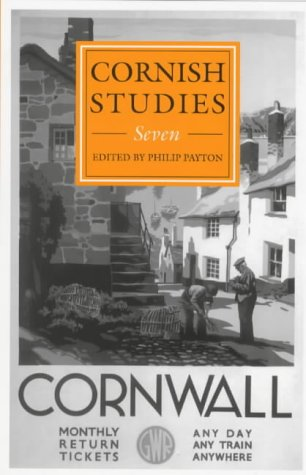cornish-studies-volume-7-v-7