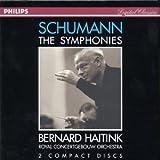 Schumann-le Sinfonie-Rco/Haiti