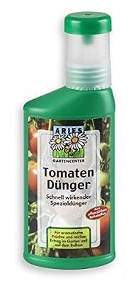 Aries, Tomatendünger, schnell wirkender Spezialdünger aus pflanzlichen Rohstoffen