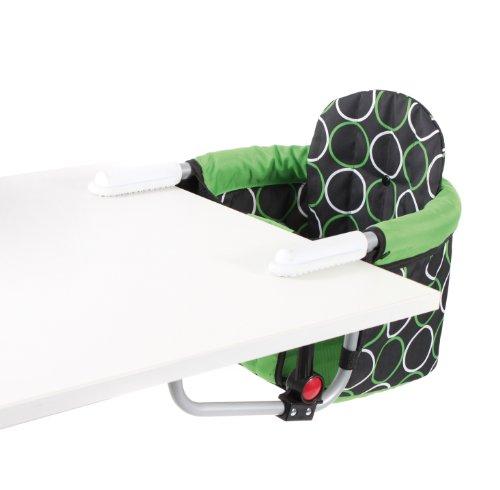 Chic 4 Baby 350 45 Tischsitz Relax Orbit, grün -