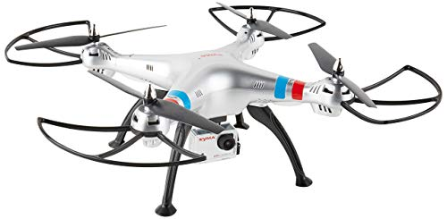 JSMeet X8g 2.4g 4ch 6 Axis Drone 8mp 1080p Action