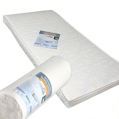 Qualitäts-Rollmatratze 90x200cm