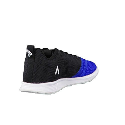 adidas Kinder-Unisex Ace 17.4 Tr J Turnschuhe, Bleu/Blanc/Noir Blu (Azul/Ftwbla/Negbas)