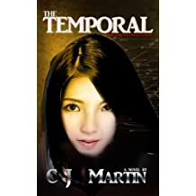 The Temporal by CJ Martin (2012-05-18)