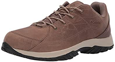 Columbia Men's Crestwood Venture Trail Running Shoes
