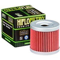 HF971 Filtro de aceite para Suzuki Burgman AN 125-200, 02/15