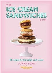 The Ice Cream Sandwiches Book