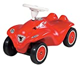 Big 56200 New Bobby Car, rot -