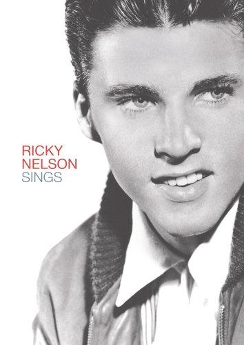 DVD-Ricky Nelson Sings (Nelson-dvd Ricky)