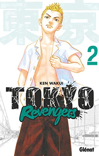 Tokyo Revengers Edition simple Tome 2