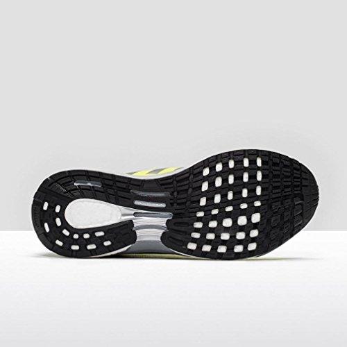 Adidas Response Revenge Boost 2 Techfit Chaussure De Course à Pied - SS15 green