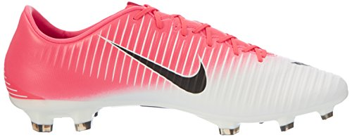 Nike Herren Mercurial Veloce Iii Fg Fußballschuhe Pink (Racer Pink/black White)