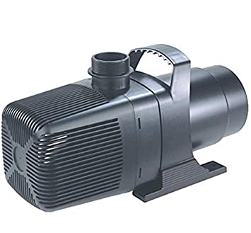 Boyu Submersible / External 3in1 Pond Pump For Large Koi Ponds (30,000  L/H): Amazon.co.uk: Garden U0026 Outdoors