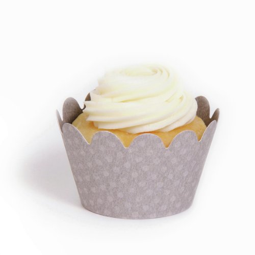 Dress My Cupcake Maya mini Grigio Cupcake,