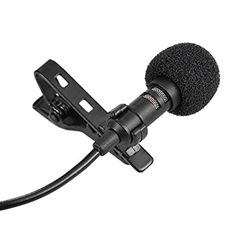 Andoer 150cm Portable Mini Clip-on Omni-Directional Stereo USB Mic Microphone for PC Computer