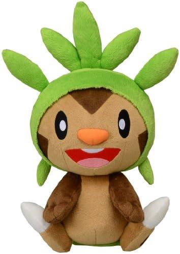 Takaratomy Reply.! Talking to Harimaron Pokemon Genki Genki Genki (japan import) B00DDE6A9A 6f54d9