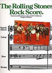 ROCK SCORE