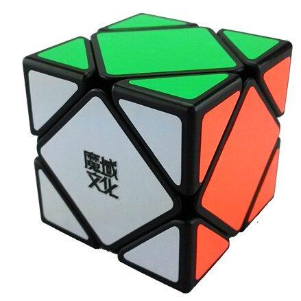 MoYu Skewb Speed Cube Puzzle Black