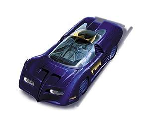 Corgi 1990de Batmobile