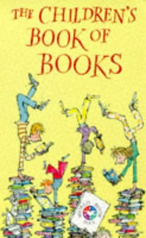 The Children's Book of Books