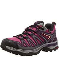 Salomon Women's Hiking Shoes, X Ultra 3 Prime GTX W